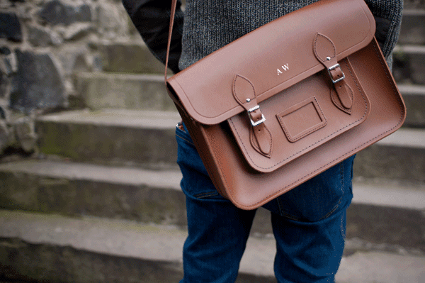 Private Label Leather Goods