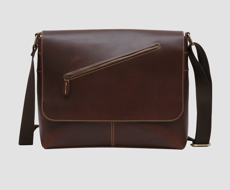 Professional Leather Bag #4332