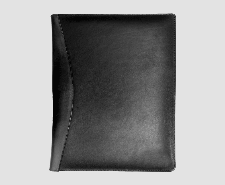 custom_leather_padfolio