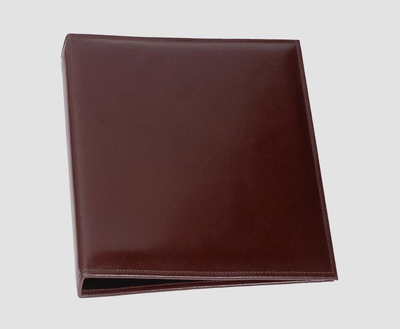 custom_leather_ring_binder_folder