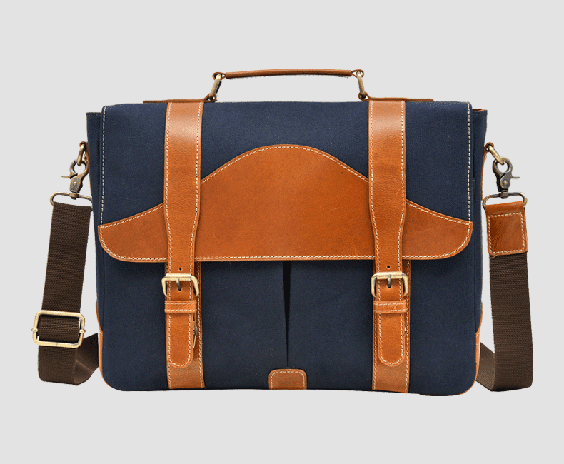 leather_messenger_laptop_bag_canvas_with_leather_trim