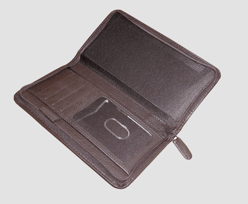 zippered_leather_checkbook_cover
