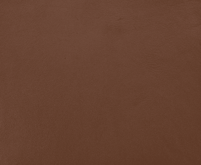 Cow Leather - Chrome Tanned - Natural Grain - Kingston