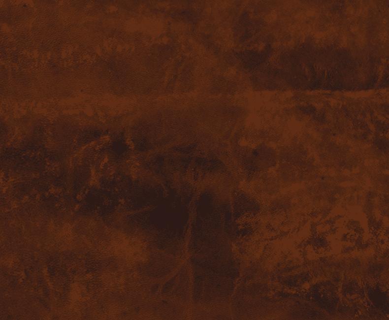 Water Buffalo Leather - Hot Waxy