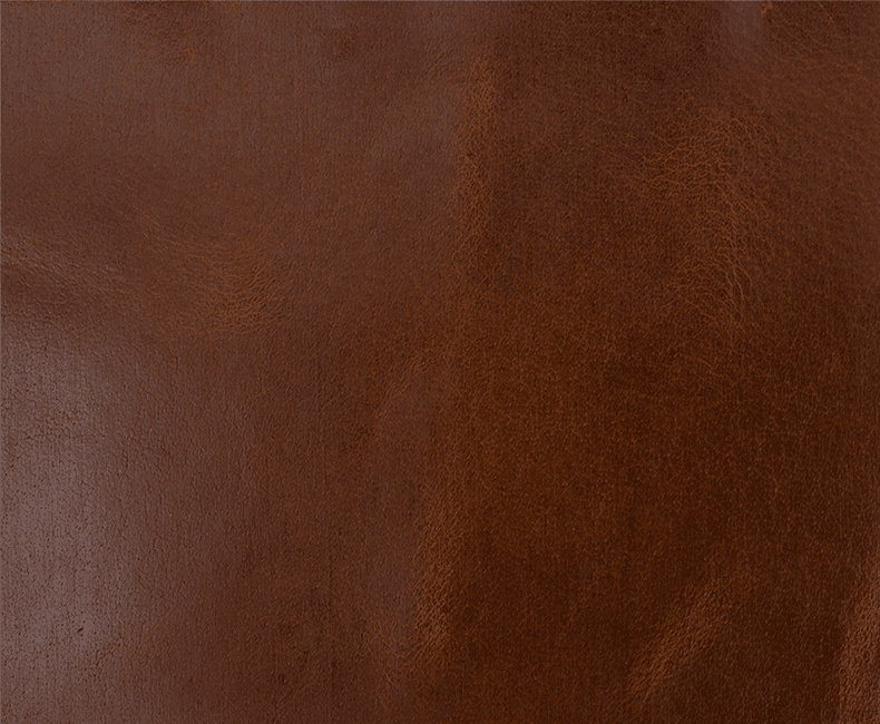 Water Buffalo Leather - Crunch